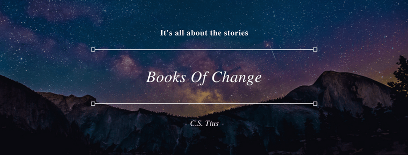 Books of Change